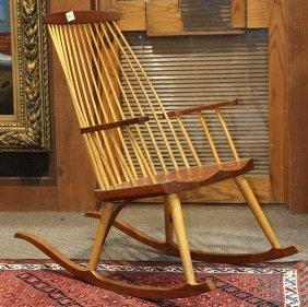 Thomas Moser Rocking Chair