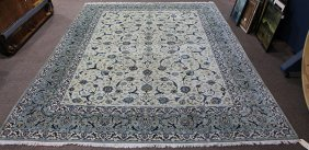 Persian Isfahan Carpet