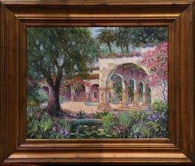 Painting, Batsell Moore