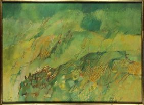 Painting, Jean Halpert-ryden
