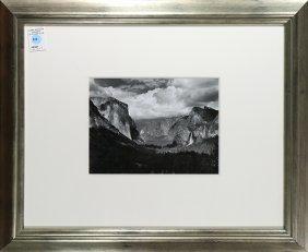 Photographs, After Ansel Adams