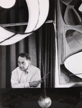 Photograph, Attributed To Man Ray