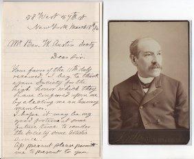 Granville Perkins (1830-1895) American Artist