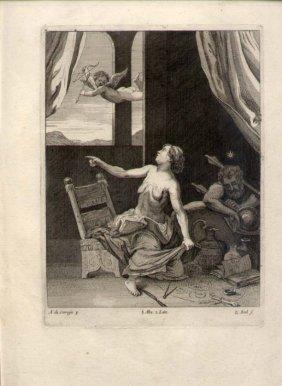 Coryn Boel Ii [1622-1660] Flemish