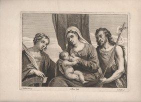 Old Master] Jan Popels - Flemish