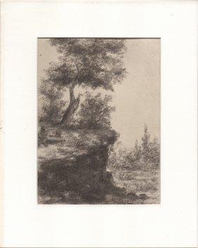 Horatio W. Shaw (1847-1918) Michigan Artist