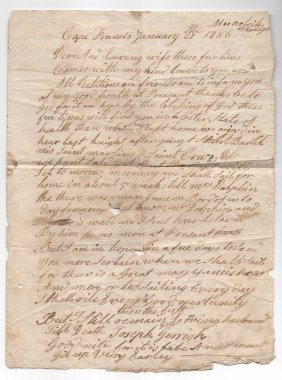Kittery, Maine Joseph Gerrish (1732-1812)