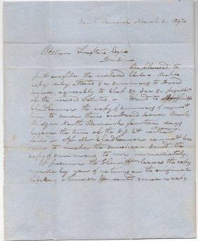[maine] William Allen Hayes (1783-1851)