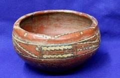 Chupicuaro Bowl
