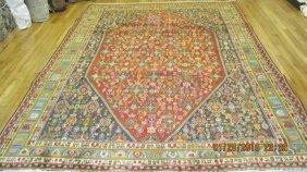 Persian Kashkoli Rug