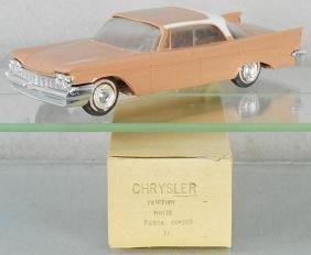 JOHAN 1959 CHRYSLER NEW YORKER PROMO