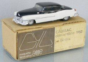 AMR 1950 CADILLAC