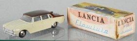 Mercury 8 Lancia Flaminia