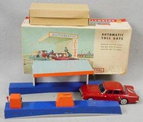 Sears-bandai Automatic Toll Gate