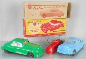 2 Kenton Autos