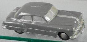 Banthrico 1949 Pontiac Promo