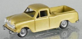 Micro Models Holden Coupe Utility