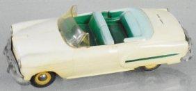 Pmc 1953 Chevrolet Convertible Autobank Promo
