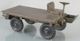 Banthrico 1949 Willys M-274 Mechanical Mule Promo