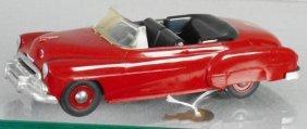 Pmc 1951 Chevrolet Convertible Autobank Promo