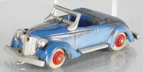 Ac Williams 1937 Ford Roadster