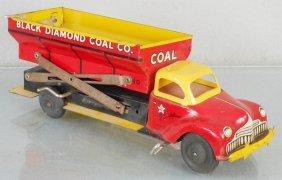 Courtland Coal Truck