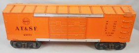 Smith Miller Box Car Toy Chest