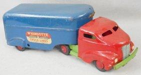 Wyandotte Tractor Trailer