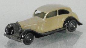 Dinky 30b Rolls Royce