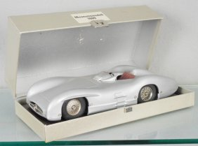 Marklin Mercedes W196 Racer