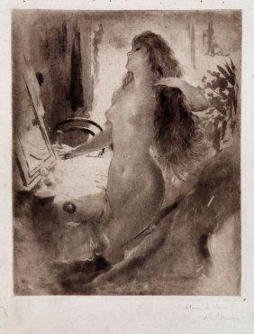 Berton Armand, 1904