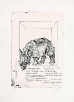 Guarienti Carlo, Sarnari Franco, 1980