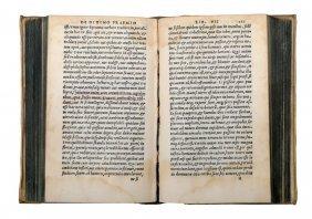 Lactantius Lucius Caecilius Firmianus, 1515