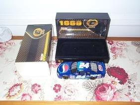 RCCA Elite Collectible Jeff Gordon #24 Pepsi 1999Mo