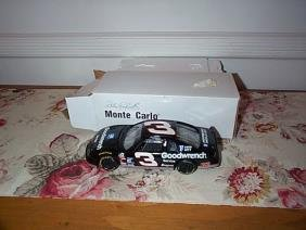 Revell #3 Dale Earnhardt GM Goodwrench Monte Carlo
