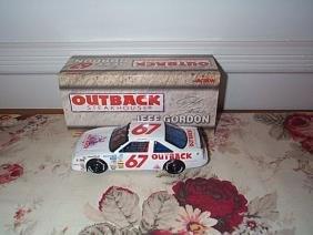 Action Racing Collectibles, Jeff Gordon #67 Outbac