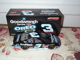 Action Racing Collectibles, Dale Earnhardt #3 Oreo