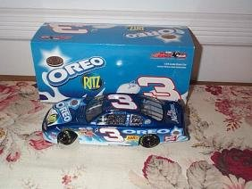 Action Racing Collectibles, Dale Earnhardt Jr. #3