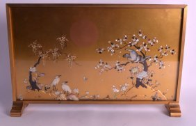 A Fine Early 20th Century Japanese Meiji Period