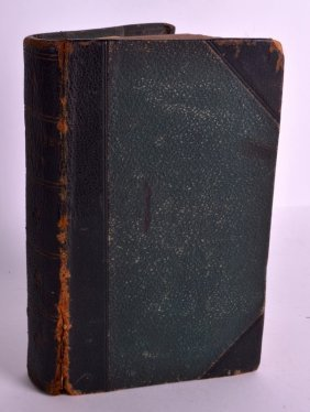 Paradise Lost, Fourteenth Edition, Printed For Jacob