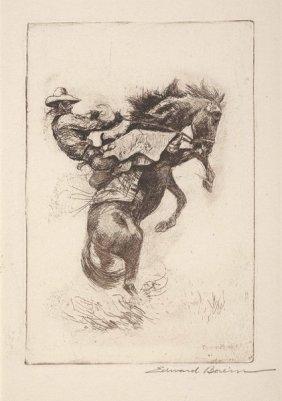 Edward Borein, 1872-1945