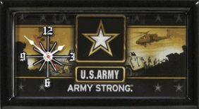 Us Army Clock