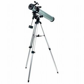 Magnacraft 76x900 Telescope