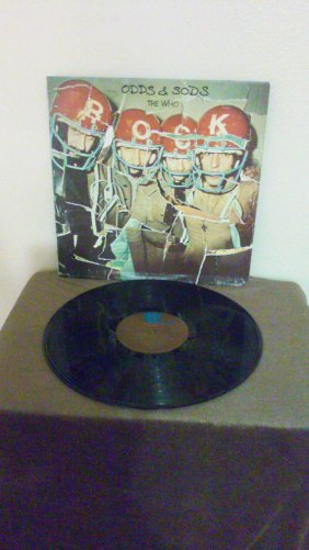Frank Zappa Mothers Of Invention Vinyl - Ruben And The