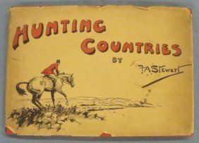 Hunting Countries By F.A. Stewart