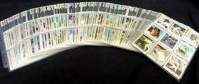 1978 Topps Baseball Card Complete Set, (726) Cards High