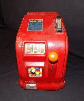 1930's Penny Marvel Cigarette Trade Stimulator