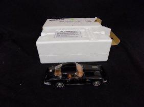 "1963 Chevrolet Sting Ray Corvette ""split Window"" Coupe"