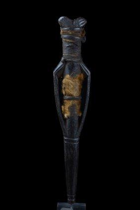 Flute - Burkina Faso, Bwa