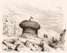 Graham's Walley. North Pole. 1836.